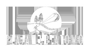 plaja lubiatowo logo nowe